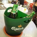 屋台DEビール