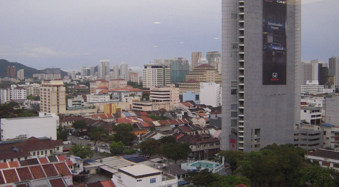 マレーシア留学体験レポート【USCI大学】